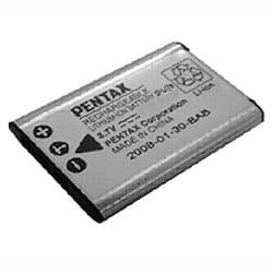 Compatible Batterie P78 - 750 mAh Cybertek