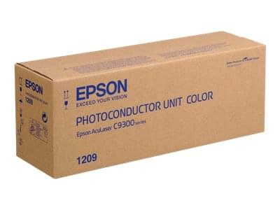 Epson Bloc Photoconducteur Couleurs C9300 (C13S051209) - Achat / Vente Consommable Imprimante sur Cybertek.fr - 0