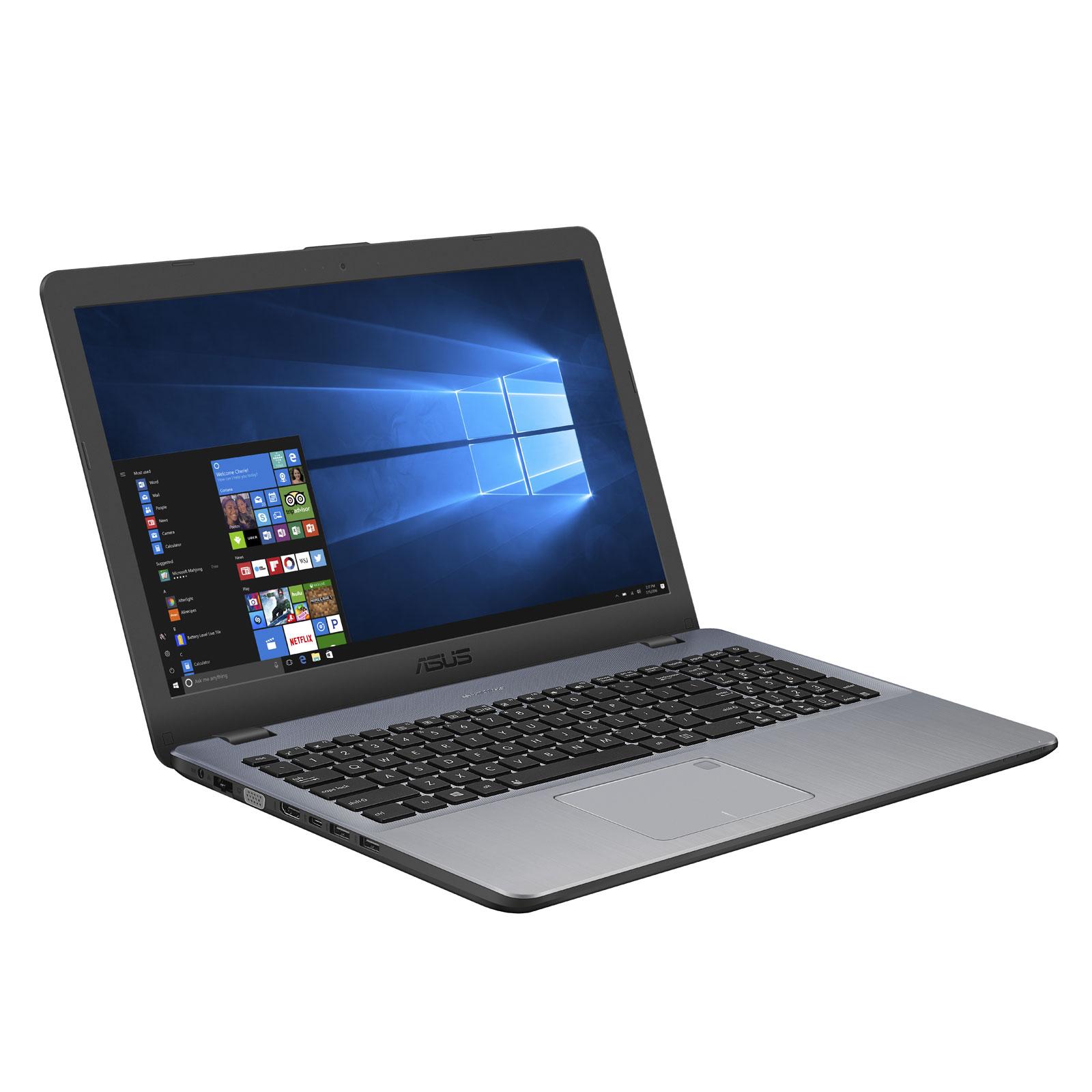 Asus 90NB0F22-M08110 - PC portable Asus - Cybertek.fr - 4