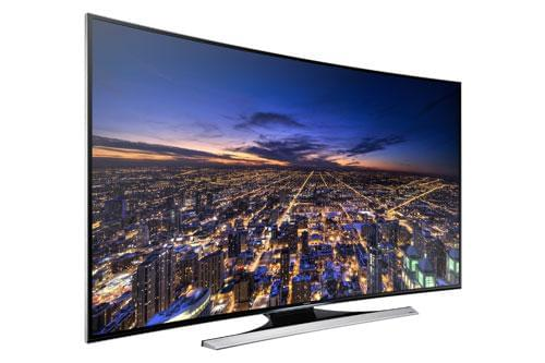 Samsung UE55HU8200 (UE55HU8200) - Achat / Vente TV sur Cybertek.fr - 0
