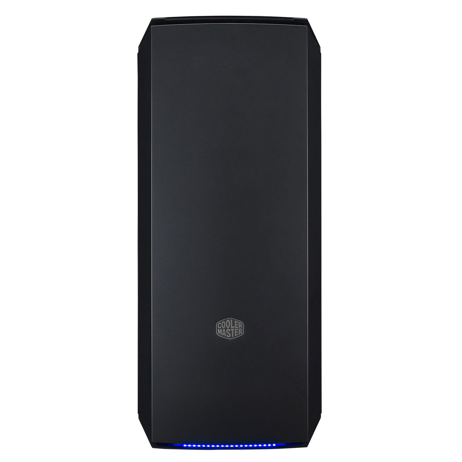 Cooler Master MasterCase Pro 6 Blue MCY-C6P2-KW5N Noir - Boîtier PC - 4
