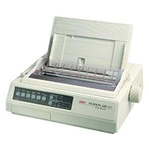 Oki MicroLine 321 Elite (00034754) - Achat / Vente Imprimante sur Cybertek.fr - 0