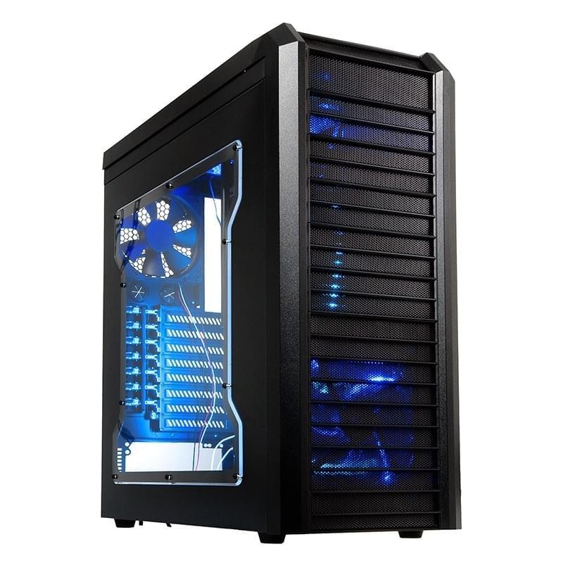 Lian-Li DragonLord PC-K62 (PCK62) - Achat / Vente Boîtier PC sur Cybertek.fr - 0