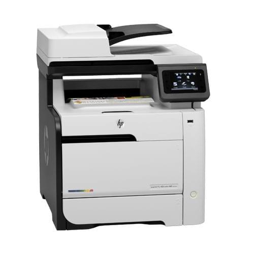 HP LaserJet PRO 400 M475dw (CE864A#B19) - Achat / Vente Imprimante Multifonction sur Cybertek.fr - 0