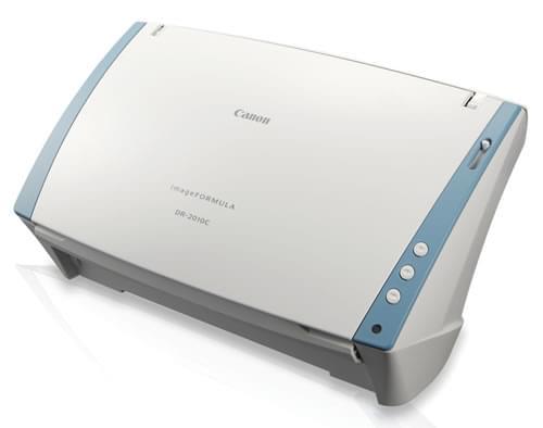 Canon ImageFormula DR-2010C (2454B003) - Achat / Vente Scanner sur Cybertek.fr - 0
