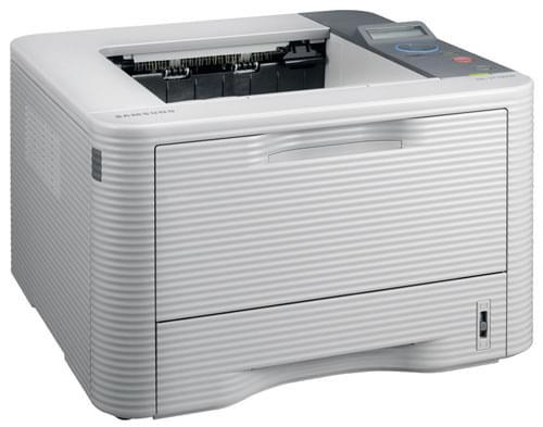 Imprimante Samsung ML-3710DW (Laser Réseau WiFi Recto-Verso PS) - 0