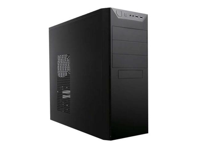 Antec New Solution VSK-4000E (0-761345-92041-4) - Achat / Vente Boîtier PC sur Cybertek.fr - 0