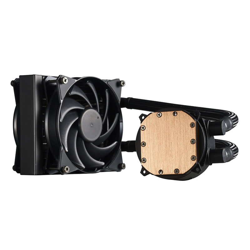 Cooler Master MasterLiquid 120 - Watercooling Cooler Master - 4