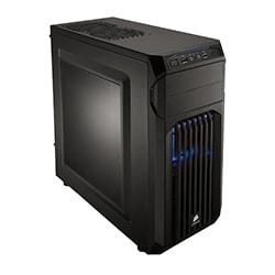 Corsair Boîtier PC Carbide SPEC-01 Blue LED Windowed - MT/Ss Alim/ATX Cybertek