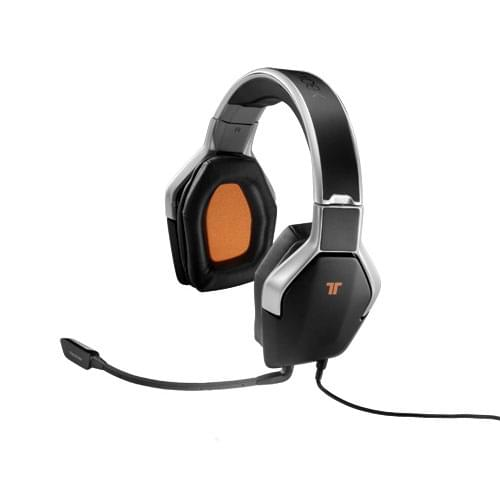Tritton DETONATOR Filaire (TRI4767000) - Achat / Vente Micro-casque sur Cybertek.fr - 0