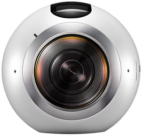 Samsung Gear 360 - SM-C200NZ - Caméra / Webcam - Cybertek.fr - 0