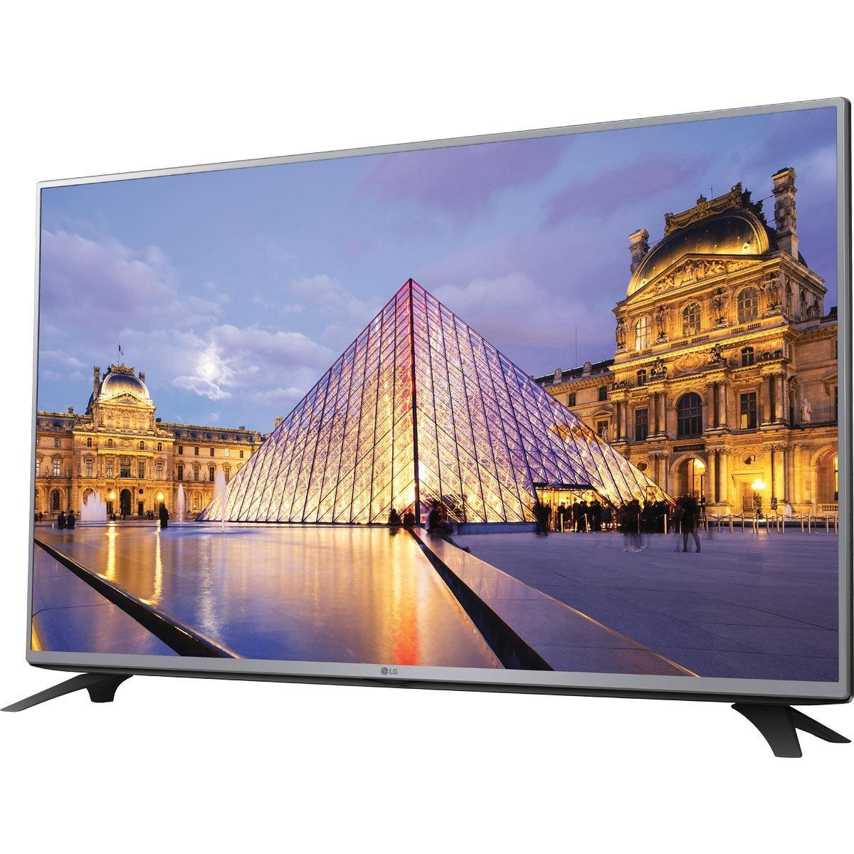 LG 49LF5400 (49LF5400 (8806087237238)) - Achat / Vente TV sur Cybertek.fr - 1