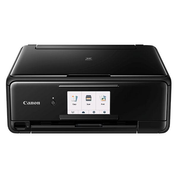 Imprimante multifonction Canon PIXMA TS8150 - Cybertek.fr - 0