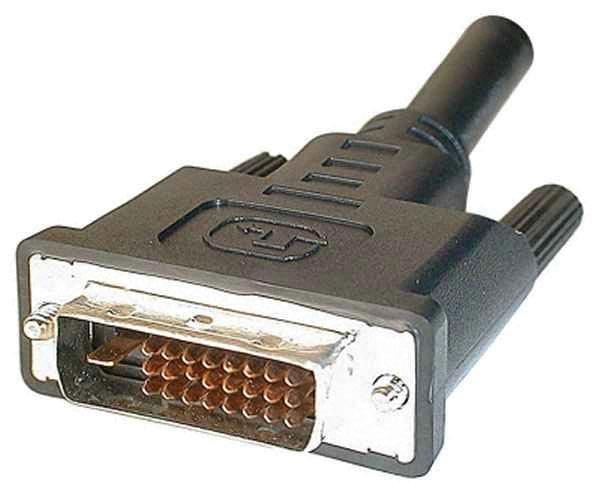 No Name Câble DVI Male-Male 15 m Dual-link (127591) - Achat / Vente Connectique PC sur Cybertek.fr - 0