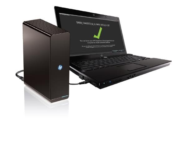 HP 1To USB3.0 - Disque dur externe HP - Cybertek.fr - 0