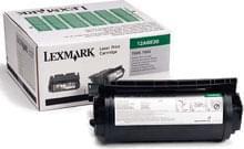 Toner Noir 7500 Pages 12A6830 pour imprimante Laser Lexmark - 0