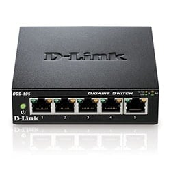 D-Link Switch MAGASIN EN LIGNE Cybertek