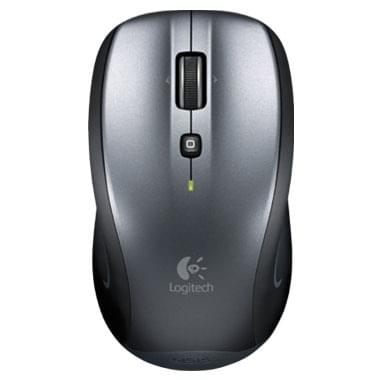 Logitech Souris PC M515 Dark Silver - 0