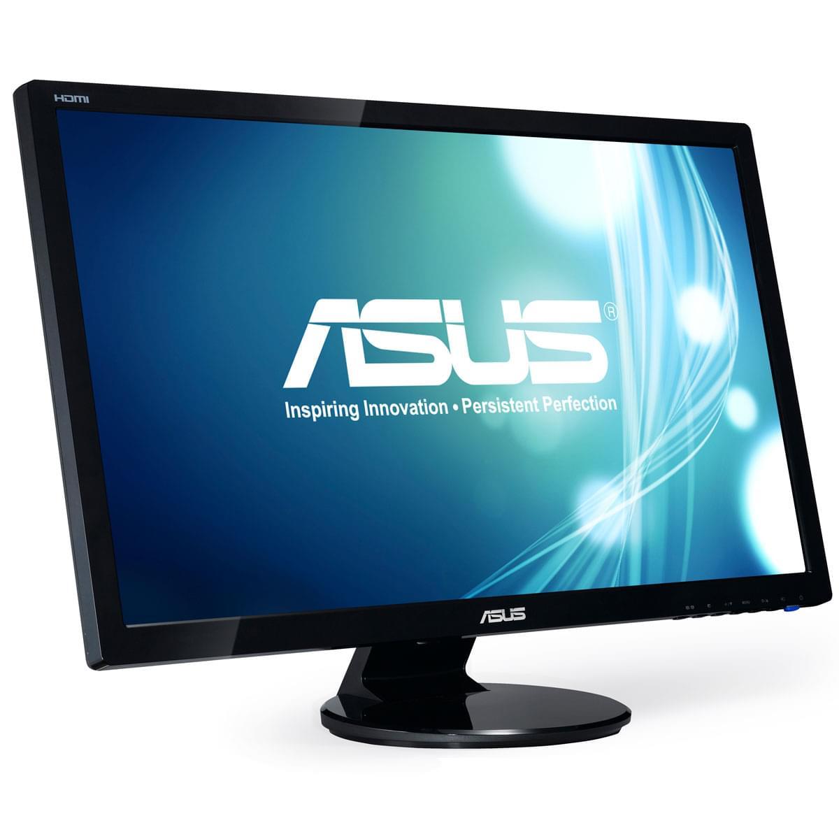 Asus VE276Q (VE276Q) - Achat / Vente Ecran PC sur Cybertek.fr - 0