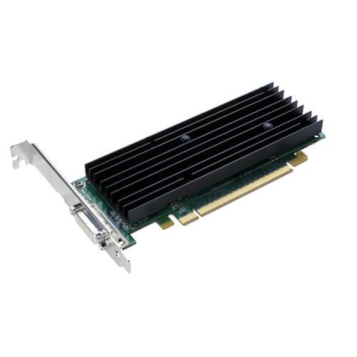 NVidia Quadro NVS 290 (VCQ290NVS-PCX16-PB) - Achat / Vente Carte Graphique sur Cybertek.fr - 0