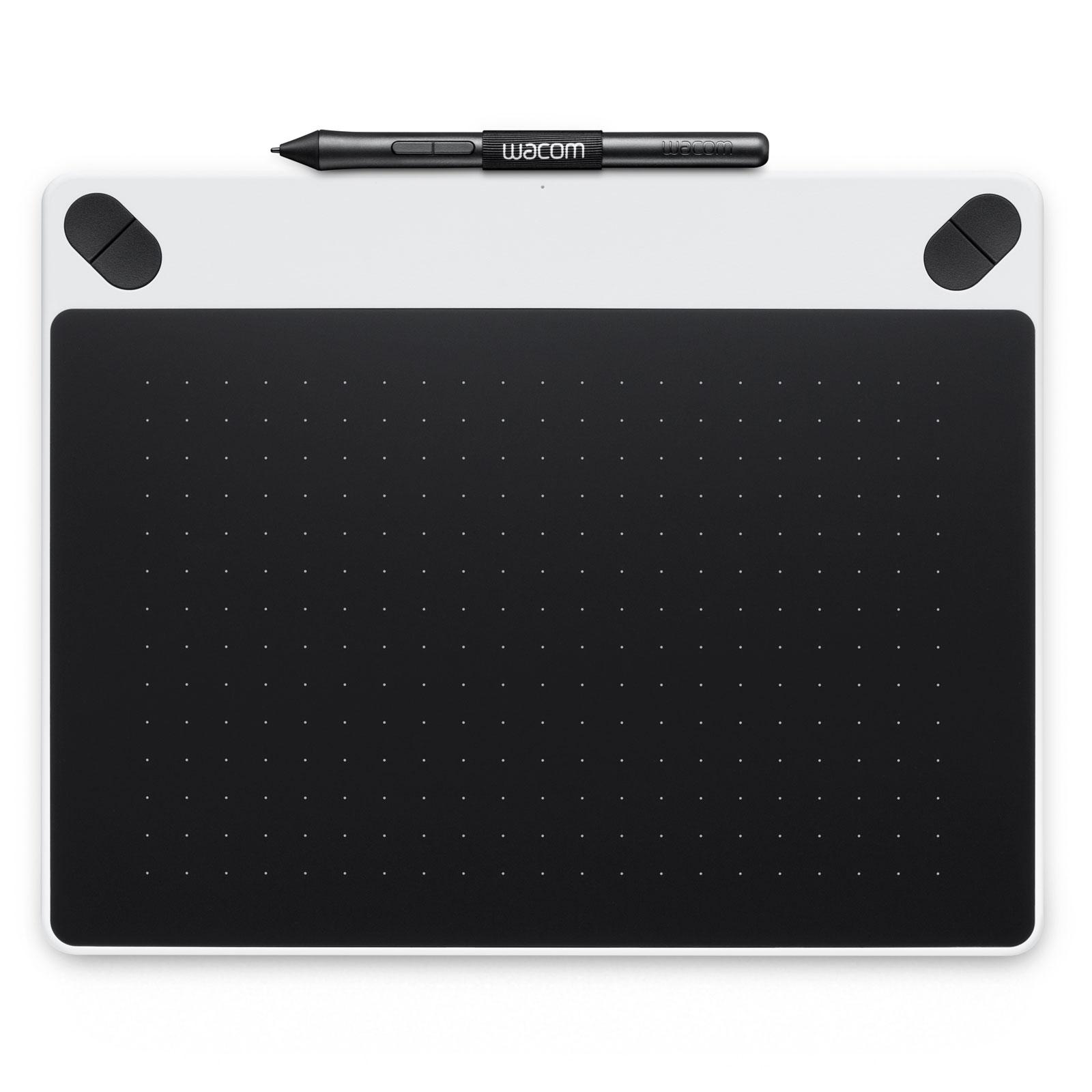 Wacom Intuos Draw Small - Tablette graphique Wacom - Cybertek.fr - 0