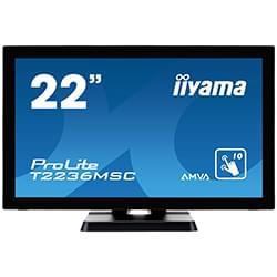 Iiyama Ecran PC T2236MSC-B2 - 22