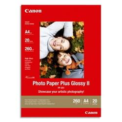 Canon Papier Imprimante Papier Photo Brillant 13x18 20f - 2311B018 Cybertek