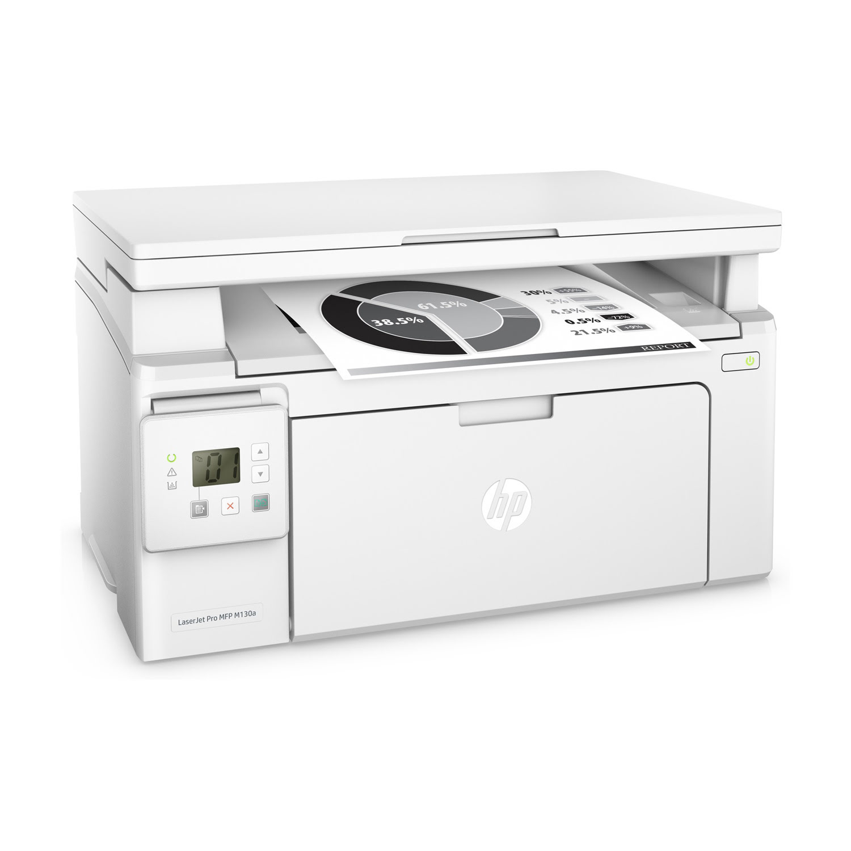Imprimante multifonction HP M130a - Cybertek.fr - 2