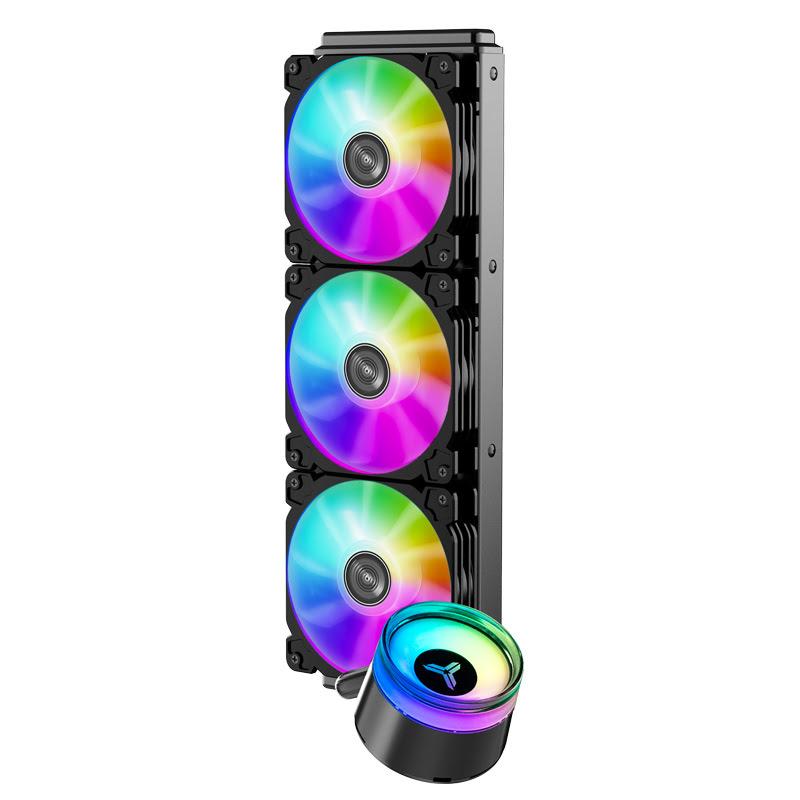 Jonsbo AngelEyes TW2 360 RGB - Watercooling Jonsbo - Cybertek.fr - 2