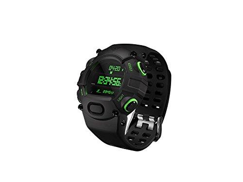 Razer Montre Nabu Watch (RZ18-01560200-R3G1) - Achat / Vente Objet connecté / Domotique sur Cybertek.fr - 0