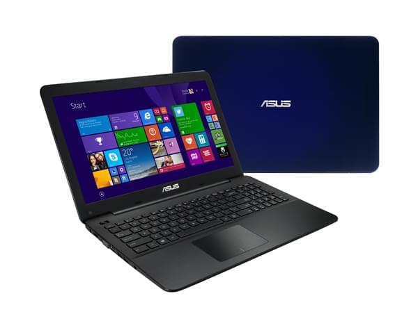 """Asus X555LD-XO412H -i3-4030/4Go/500Go/GT820/15.6""""/8.1 (X555LD-XO412H fin de vie) - Achat / Vente PC Portable sur Cybertek.fr - 0"""