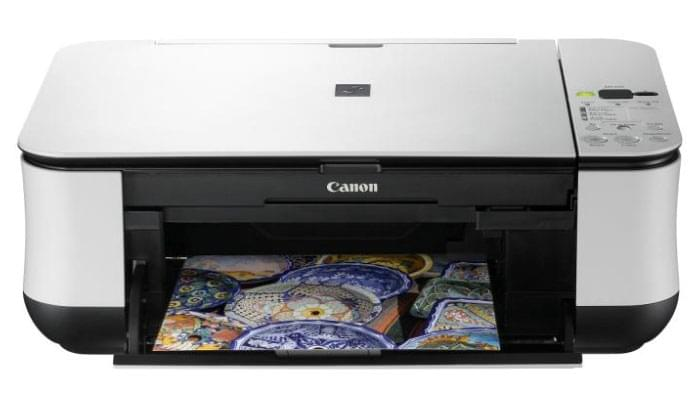 Canon PIXMA MP250 (3743B009) - Achat / Vente Imprimante multifonction sur Cybertek.fr - 0