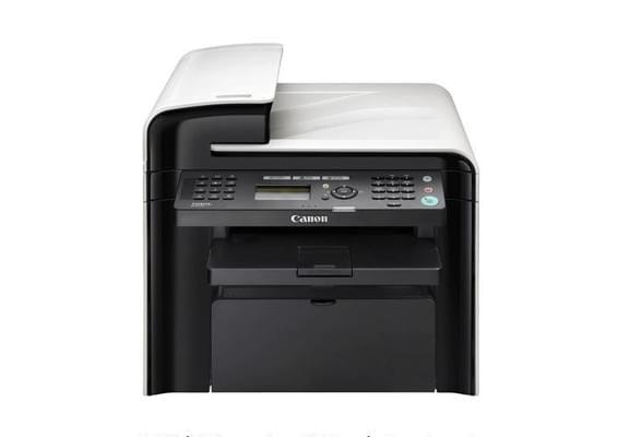 Canon I-Sensys MF4550D (4509B036) - Achat / Vente Imprimante Multifonction sur Cybertek.fr - 0