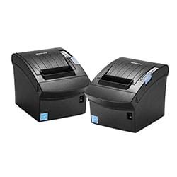Bixolon Imprimante Thermique pour Reçu SRP-350III - USB  Cybertek