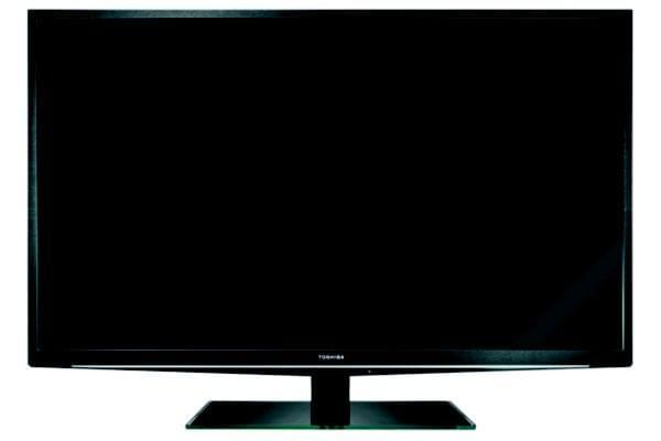 Toshiba 46TL838 3D (46TL838F) - Achat / Vente TV sur Cybertek.fr - 0