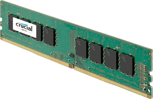 Crucial CT16G4DFD824A  16Go DDR4 2400MHz - Mémoire PC Crucial - 0