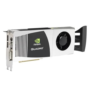 NVidia nVidia Quadro -  - carte Graphique PC - GPU  - 0