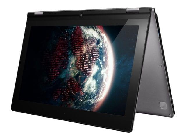 Lenovo Yoga 13 2191 (MAM42FR) - Achat / Vente PC portable sur Cybertek.fr - 0