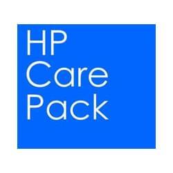 HP Care Pack 3 ans jour ouvré suivant (UJ574E) - Achat / Vente Accessoire imprimante sur Cybertek.fr - 0