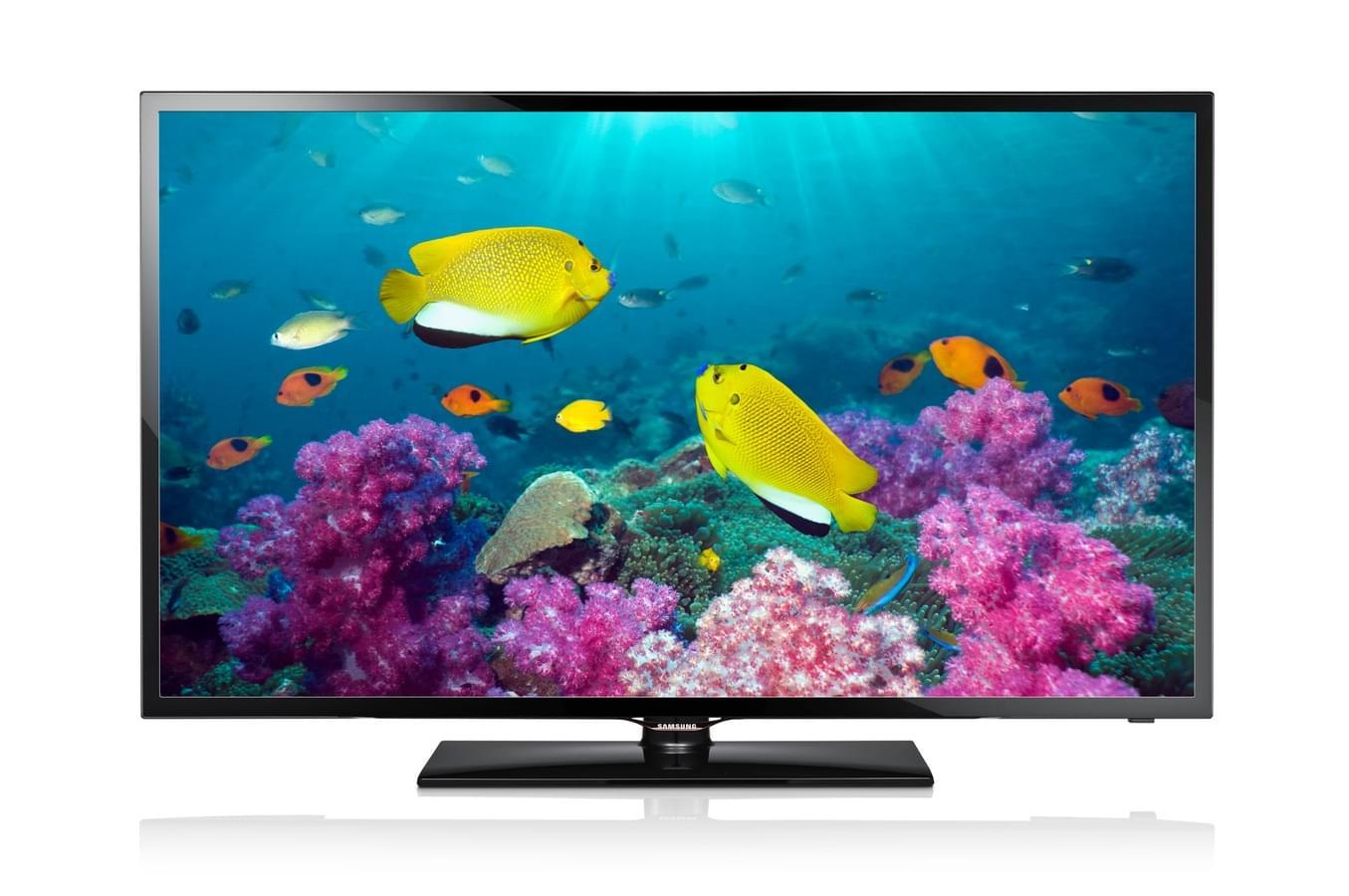 Samsung UE32F5000 (UE32F5000) - Achat / Vente TV sur Cybertek.fr - 0