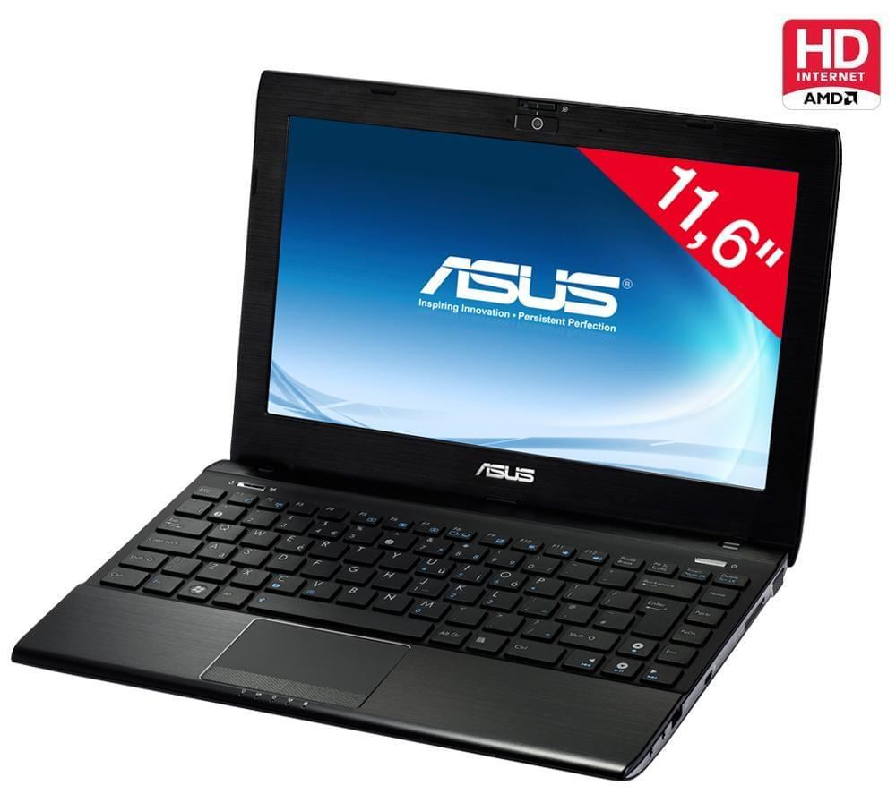 Asus 1225B-BLK063M (1225B-BLK063M) - Achat / Vente PC Portable sur Cybertek.fr - 0