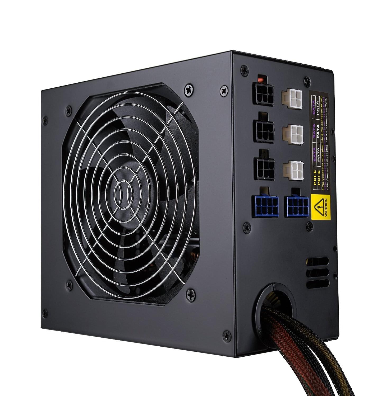 Fortron (FSP) ATX 600 Watts (PPA6003800 --) - Achat / Vente Alimentation sur Cybertek.fr - 0