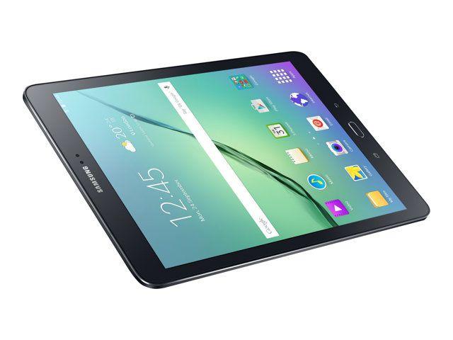Samsung Galaxy TAB S2 4G T819NZK Noir - Tablette tactile Samsung - 2
