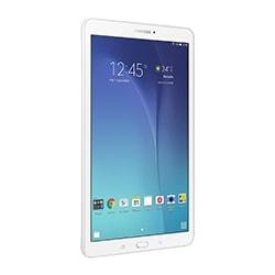 Samsung Tablette Tactile Galaxy Tab E T560ZWA - White/8Go/9.6