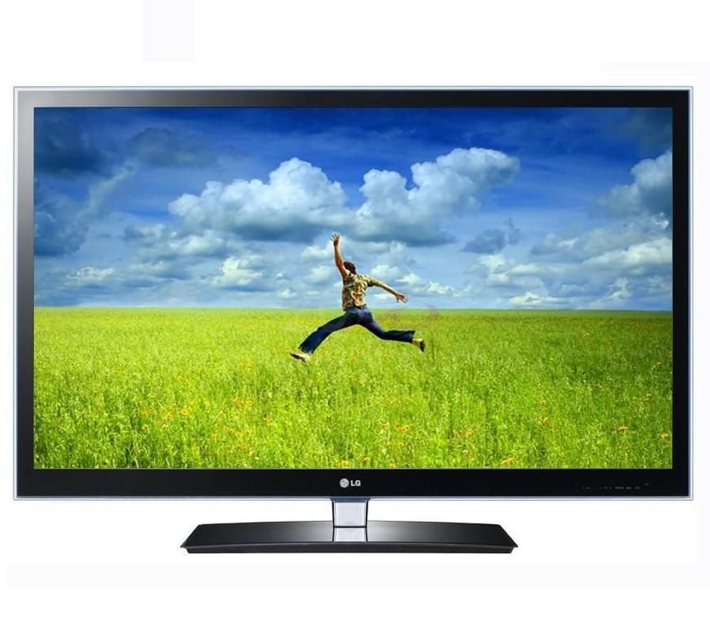 LG 47LW4500 3D (47LW4500 soldé soldé) - Achat / Vente TV sur Cybertek.fr - 0