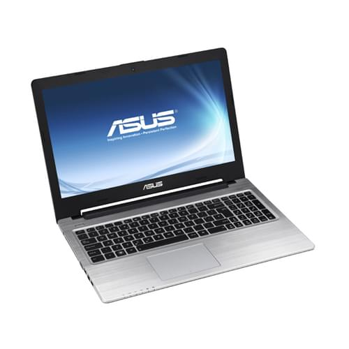 Asus S56CA-XX051P - PC portable Asus - Cybertek.fr - 0