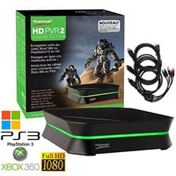 Hauppauge Carte d'Acquisition Vid�o HD PVR2 Gaming Edition (HDMI) Cybertek
