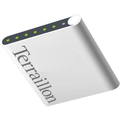Terraillon Activi-T (61795) - Achat / Vente Objets Connectés sur Cybertek.fr - 0