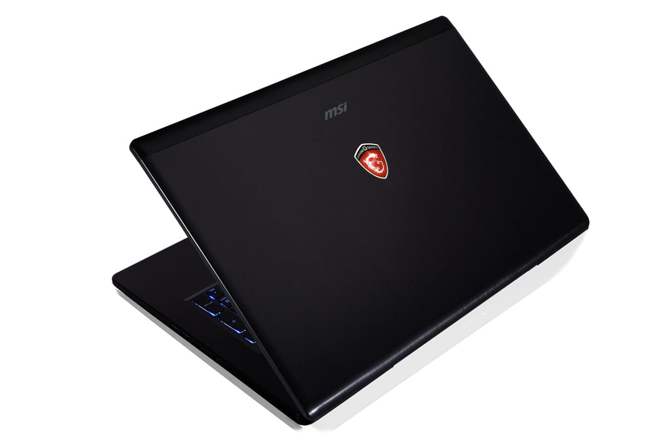 MSI GS70 2PC(Stealth)-438FR arret work-it - PC portable MSI - 0