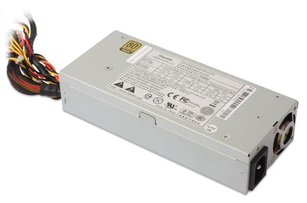 Shuttle Alimentation pour barebone 300W PC60 (PC60) - Achat / Vente Accessoire barebone sur Cybertek.fr - 0
